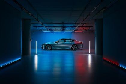 2020 BMW M850i ( G16 ) xDrive Gran Coupé 42