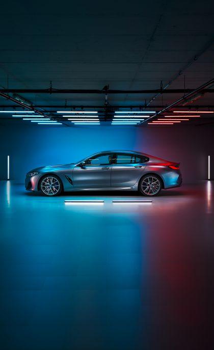 2020 BMW M850i ( G16 ) xDrive Gran Coupé 44