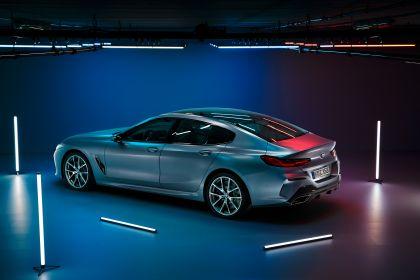 2020 BMW M850i ( G16 ) xDrive Gran Coupé 49