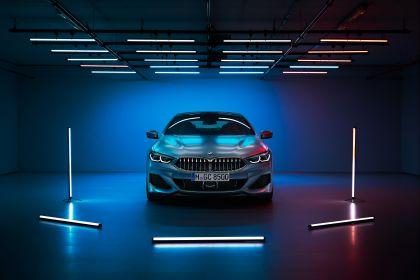 2020 BMW M850i ( G16 ) xDrive Gran Coupé 50