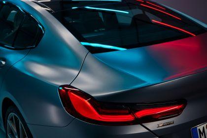 2020 BMW M850i ( G16 ) xDrive Gran Coupé 53