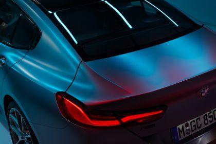 2020 BMW M850i ( G16 ) xDrive Gran Coupé 54