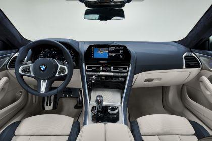 2020 BMW M850i ( G16 ) xDrive Gran Coupé 58