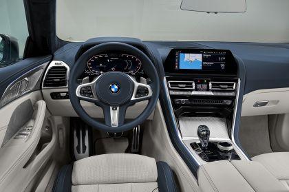 2020 BMW M850i ( G16 ) xDrive Gran Coupé 59