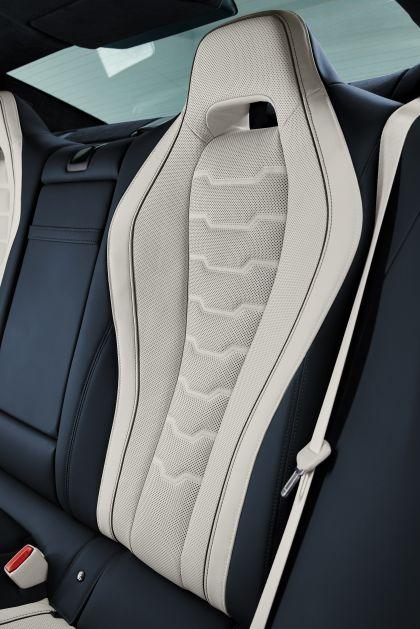 2020 BMW M850i ( G16 ) xDrive Gran Coupé 63