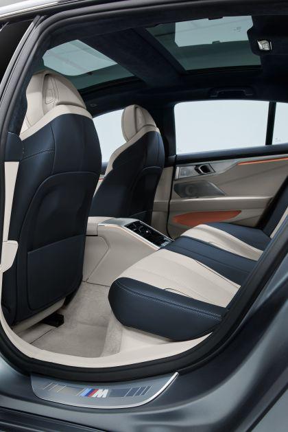 2020 BMW M850i ( G16 ) xDrive Gran Coupé 68