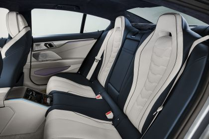 2020 BMW M850i ( G16 ) xDrive Gran Coupé 69