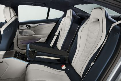 2020 BMW M850i ( G16 ) xDrive Gran Coupé 70