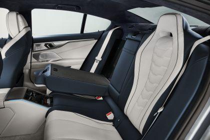 2020 BMW M850i ( G16 ) xDrive Gran Coupé 71