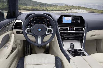 2020 BMW M850i ( G16 ) xDrive Gran Coupé 75