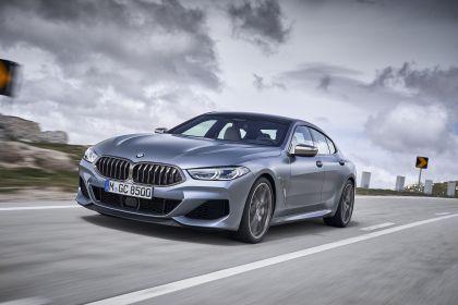 2020 BMW M850i ( G16 ) xDrive Gran Coupé 77