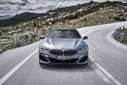 2020 BMW M850i ( G16 ) xDrive Gran Coupé 78