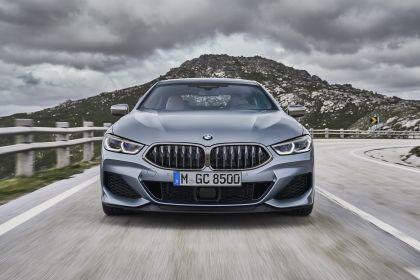 2020 BMW M850i ( G16 ) xDrive Gran Coupé 79