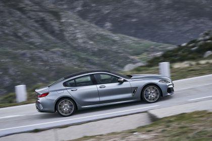 2020 BMW M850i ( G16 ) xDrive Gran Coupé 85