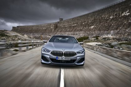 2020 BMW M850i ( G16 ) xDrive Gran Coupé 86