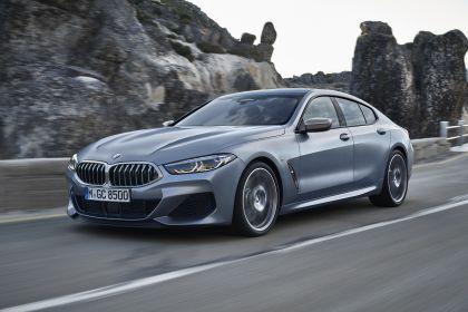 2020 BMW M850i ( G16 ) xDrive Gran Coupé 87