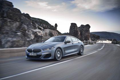 2020 BMW M850i ( G16 ) xDrive Gran Coupé 88