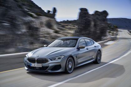 2020 BMW M850i ( G16 ) xDrive Gran Coupé 89