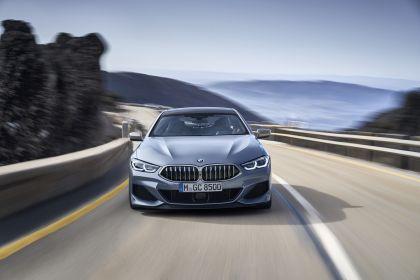 2020 BMW M850i ( G16 ) xDrive Gran Coupé 91