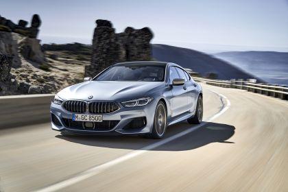 2020 BMW M850i ( G16 ) xDrive Gran Coupé 92