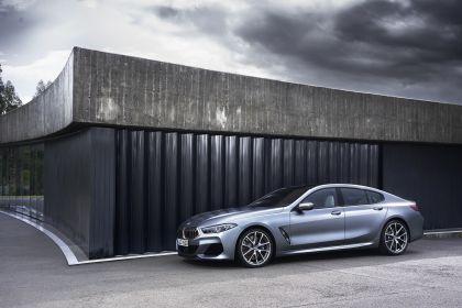 2020 BMW M850i ( G16 ) xDrive Gran Coupé 101