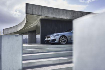 2020 BMW M850i ( G16 ) xDrive Gran Coupé 102