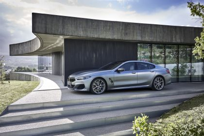 2020 BMW M850i ( G16 ) xDrive Gran Coupé 104