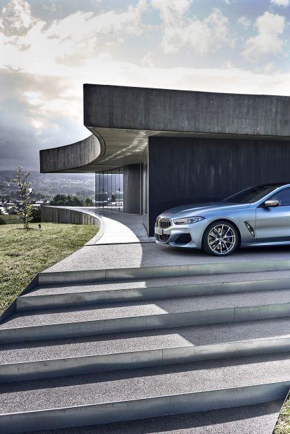 2020 BMW M850i ( G16 ) xDrive Gran Coupé 105