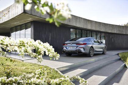 2020 BMW M850i ( G16 ) xDrive Gran Coupé 108