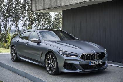 2020 BMW M850i ( G16 ) xDrive Gran Coupé 110