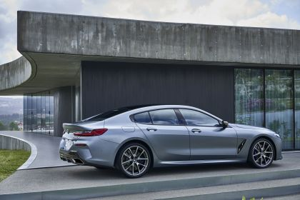 2020 BMW M850i ( G16 ) xDrive Gran Coupé 111