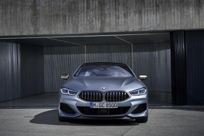 2020 BMW M850i ( G16 ) xDrive Gran Coupé 112