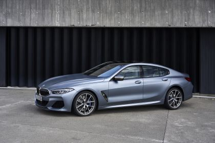 2020 BMW M850i ( G16 ) xDrive Gran Coupé 113