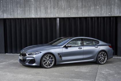 2020 BMW M850i ( G16 ) xDrive Gran Coupé 114