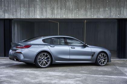2020 BMW M850i ( G16 ) xDrive Gran Coupé 115