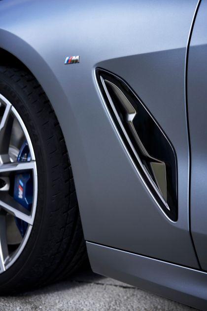 2020 BMW M850i ( G16 ) xDrive Gran Coupé 118