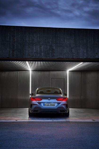 2020 BMW M850i ( G16 ) xDrive Gran Coupé 120