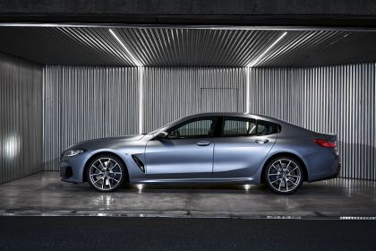 2020 BMW M850i ( G16 ) xDrive Gran Coupé 122