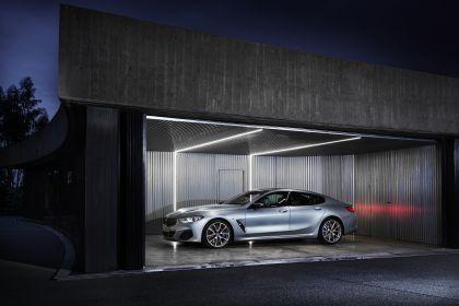 2020 BMW M850i ( G16 ) xDrive Gran Coupé 123