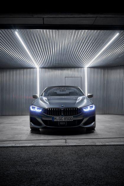 2020 BMW M850i ( G16 ) xDrive Gran Coupé 125