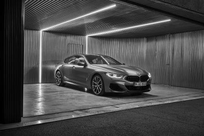 2020 BMW M850i ( G16 ) xDrive Gran Coupé 126