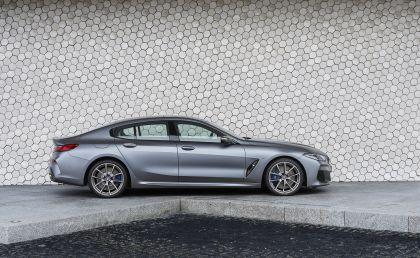 2020 BMW M850i ( G16 ) xDrive Gran Coupé 128