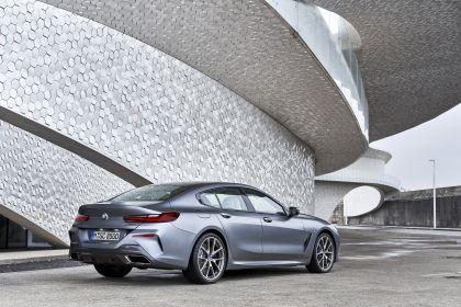 2020 BMW M850i ( G16 ) xDrive Gran Coupé 129