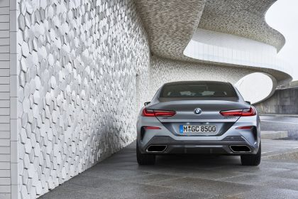 2020 BMW M850i ( G16 ) xDrive Gran Coupé 131