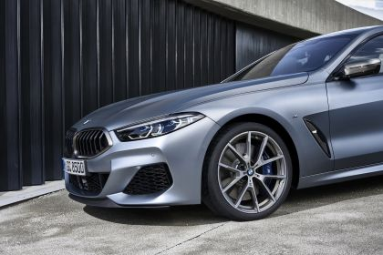 2020 BMW M850i ( G16 ) xDrive Gran Coupé 132