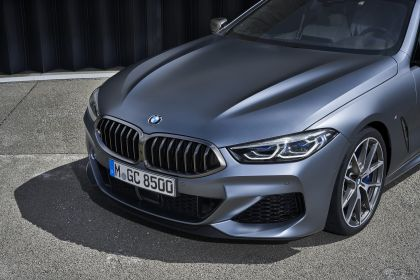 2020 BMW M850i ( G16 ) xDrive Gran Coupé 133