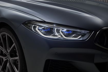 2020 BMW M850i ( G16 ) xDrive Gran Coupé 134