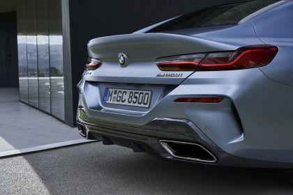 2020 BMW M850i ( G16 ) xDrive Gran Coupé 135