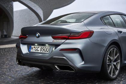 2020 BMW M850i ( G16 ) xDrive Gran Coupé 136