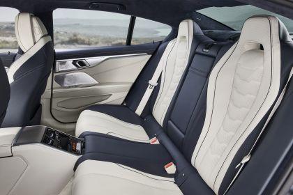 2020 BMW M850i ( G16 ) xDrive Gran Coupé 138